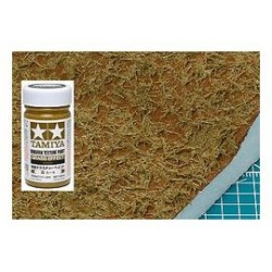 Khaki gras texture paint 100ml