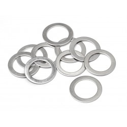 Washer / Shims 12x18x0.5mm (10pcs)