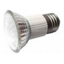 230V LED spot E27 3W CW 120lm