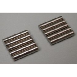 2x10 mm shaft