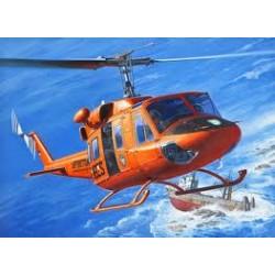 BELL AB 212/UH-1N 1/72