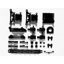 A-parts uprights  TT-01