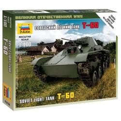 SOVIET T-60 1/72