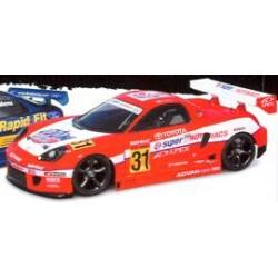 1/10 body Toyota MR-S GT 200mm