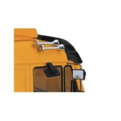 Blindehoek spiegels tbv trucks