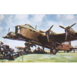 SHORT STIRLING B1/111 1:72