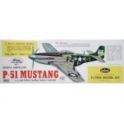 70cm P-51 Mustang