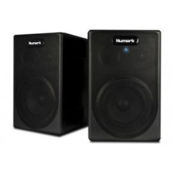Active monitor speakerset 40W