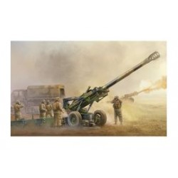 M198 155MM MEDIUM TOWED HOWITZER 1/35