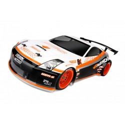 Nissan 350Z 1/10 body Hankook 200mm