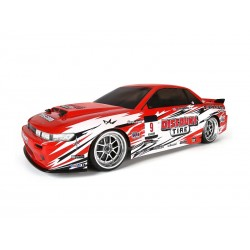 1/10 body Nissan S13 200mm