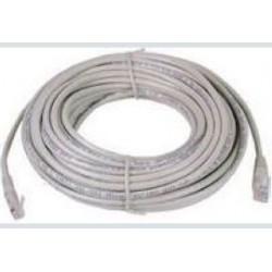 Utp-kabel 10m   grijs