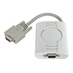 VGA converter