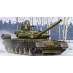 RUSSIAN T-80BV MBT 1/35