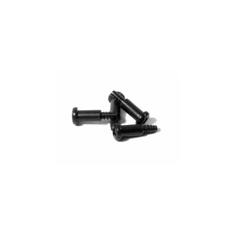 step screw m3x14mm 4st.