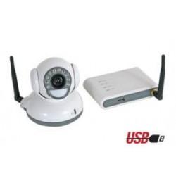 USB beveiligingscameraset