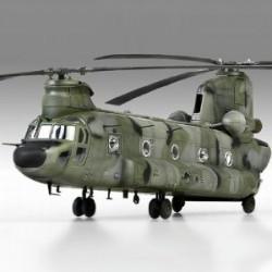 R.O.K. ARMY CH-47D 1/72