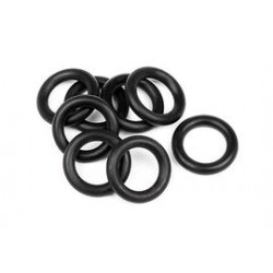 o-ring 7x11x2mm 8st.