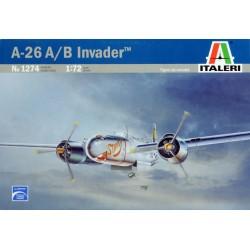 A-26 A/B INVADER 1/72