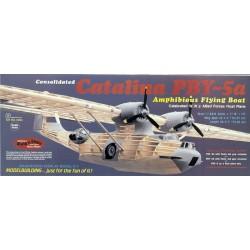 PBY-5A CATALINA 1/28 SPANW.115CM