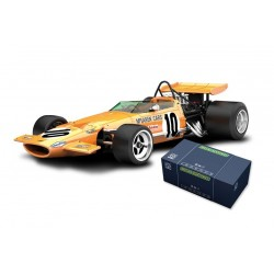 GP LEGENDS MCLAREN M7C