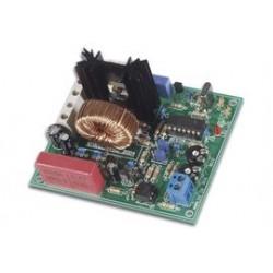 kit DC (0-12V) gestuurde 230Vac dimmer max 750W