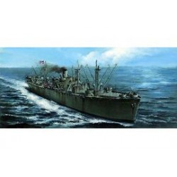 "LIBERTYSHIP ""JOHN BROWN"" 1/350"