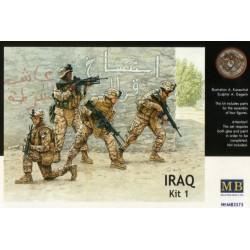 IRAQ KIT 1 1/35