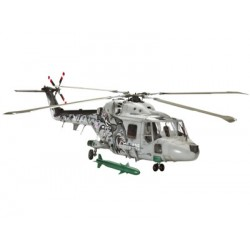 Westland LYNX HAS.3 Royal Navy 1/32
