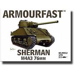 M4A3 76MM 1/72