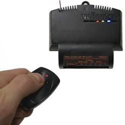RGB ledstrip controller/RF