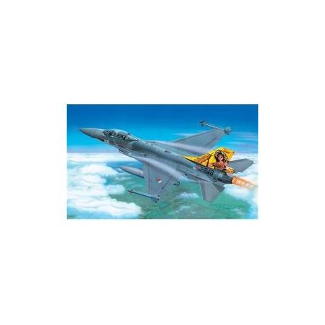F-16A 1/48