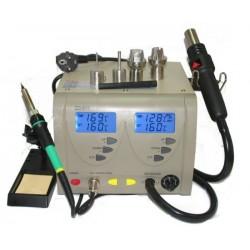 SMD soldeerstation bout/heater dig.