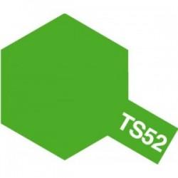 Acryl spuitbus plastics kwasi groen TS-52 100ml.