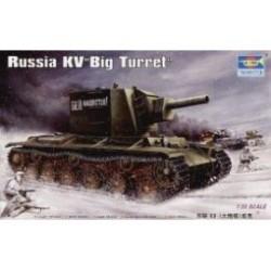 RUSSIAN KV-1 1/35