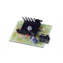 kit Universele batterijlader LC