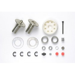 M-05 Kogel-Diff.Set