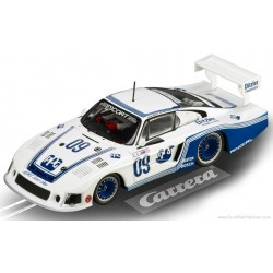 Digitale slotrace auto Porsche 935 1/32
