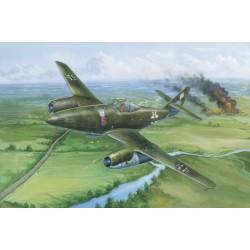 ME 262 A-1A/U1 1/48