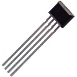 IR receiver 4,5-5,5V 4dr. dig out