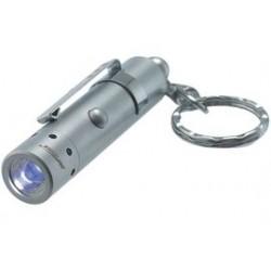 LED zeer felle sleutelhanger