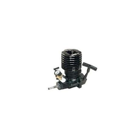 trekstartmotor .28 (4.8cc)
