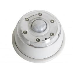 Automatisch (kast)lampje 4xAAA