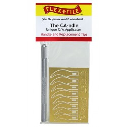 Flex-i-File CA applicator set