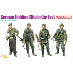 GERMAN FIGHTING IN EAST 1/35