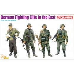 GERMAN FIGHTING IN EAST 1/35