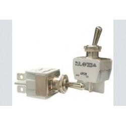 15 A  dubbel kontakt metaal gat-12mm