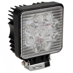 12V 12W  led automotive straler