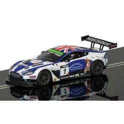 Slotrace auto Aston Martin Vantage GT3 2014 1/32