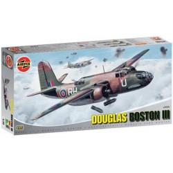 DOUGLAS BOSTON III 1/72